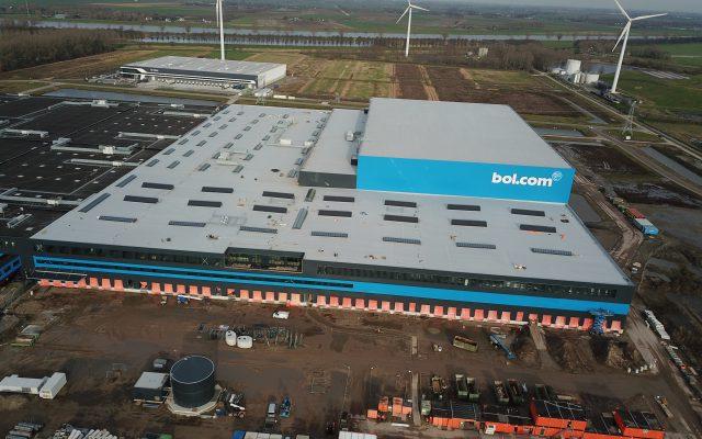 BFC2 bol.com te Waalwijk