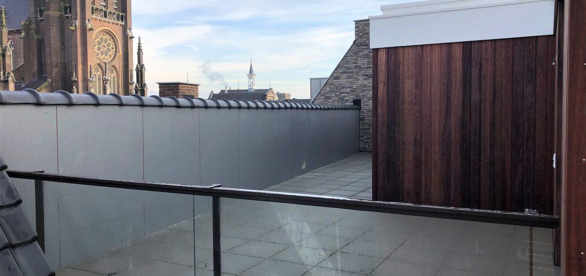 Oplevering 25 luxe appartementen in Veghel