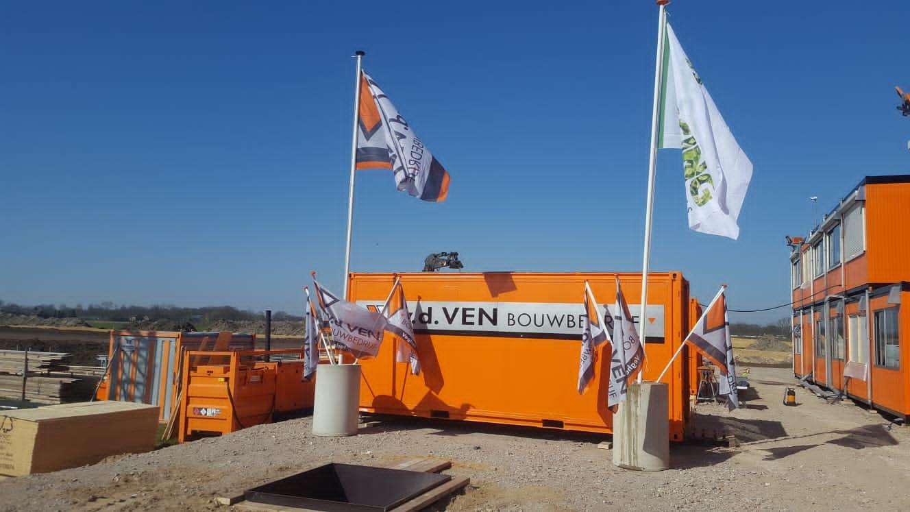 """Hessing """"FABRIEK VAN DE TOEKOMST"""" in Venlo"""