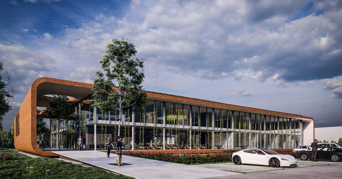 Design Center Brabantia te Valkenswaard