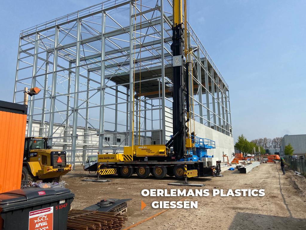 Oerlemans Plastics - Giessen