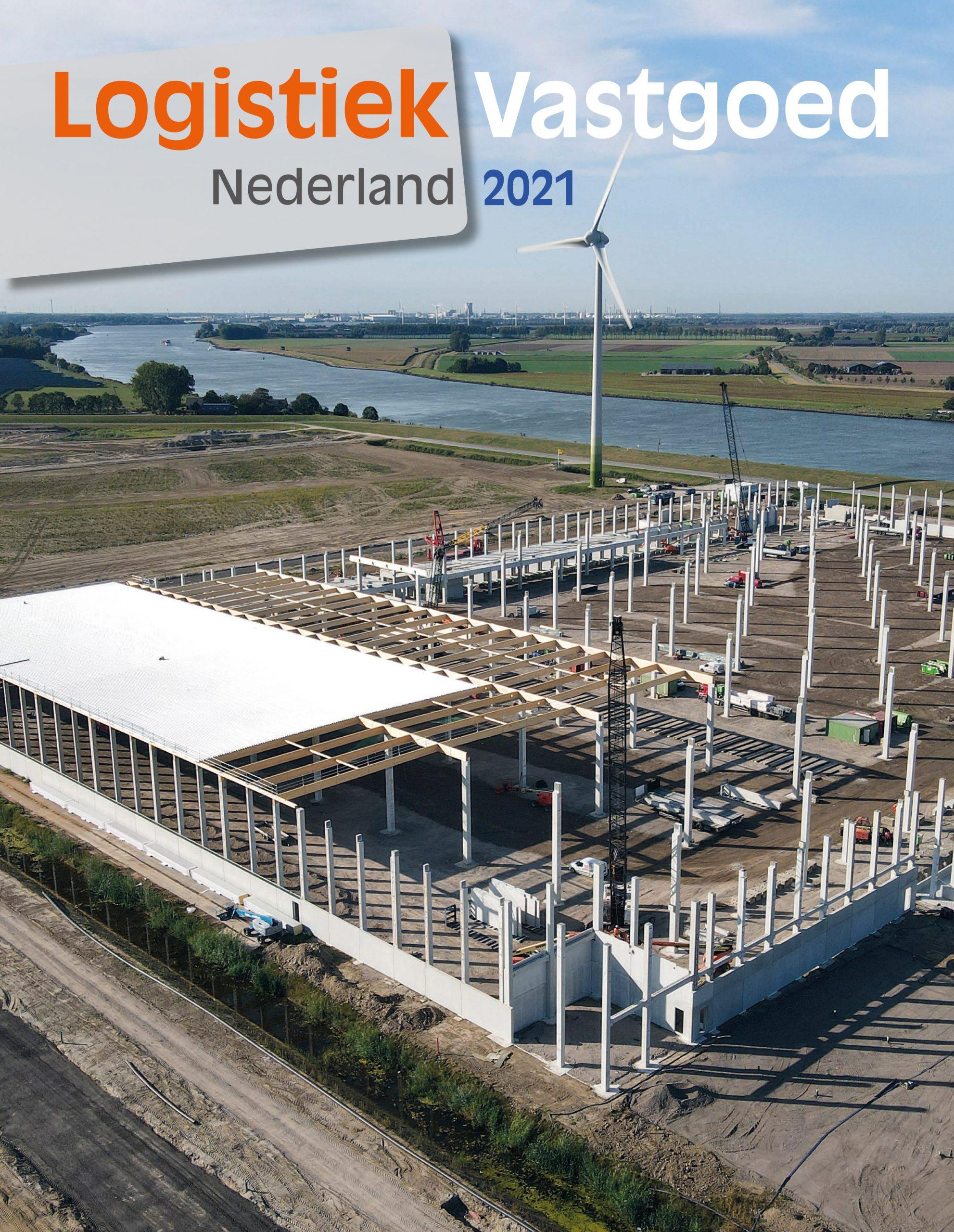 Bouwbedrijf van de Ven bouwt zijn grootste project ooit!