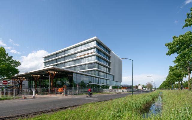 Vanderlande - gebouw 60